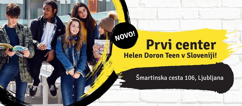 Helen Doron Teen